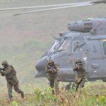 Operação Formosa capacita 2000 militares do Corpo de Fuzileiros Navais