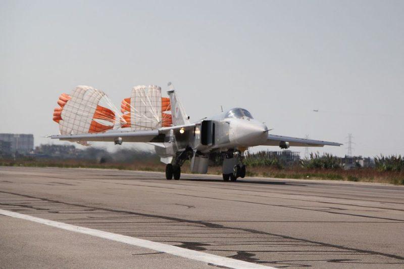 Força Aeéra Russa.3