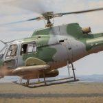Esquadrão Gavião realiza exercício de emprego de armamento
