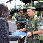 General Ajax Porto Pinheiro é nomeado como o novo comandante da MINUSTAH
