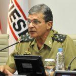 General Joaquim Silva e Luna é o novo secretário-geral do Ministério da Defesa