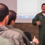 Grupo de Instrução Tática e Especializada forma 40 pilotos para instrutores de voo