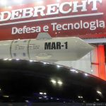 Odebrecht Defesa e Tecnologia decide vender 40% da Mectron