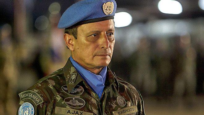 Para Ajax, depois que ONU partir, país terá 'capacidade de realizar eleições com seriedade'