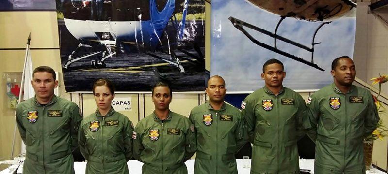 Pilotos PMBA4