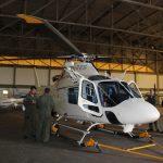 Unidade da FAB realiza treinamento de prevenção para pilotos da Segurança Pública