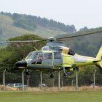 Helibras realiza o primeiro voo do Pantera K2 da Aviação do Exército