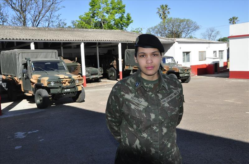 Sgt Beatriz
