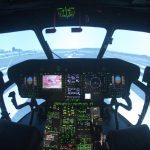 ANAC certifica o simulador do Centro de Treinamento e Simuladores da Helibras