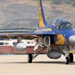 EUA se opõe a Seul para a venda de jatos T-50 para o Uzbequistão