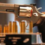 Revogação do Estatuto do Desarmamento faz com que as ações da Taurus dispararem 13%
