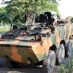 Exército Brasileiro celebra 10 anos do projeto Guarani