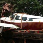 Avião supostamente alvejado pela FAB pode ter sido encontrado em aeroporto do Paraná