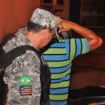 Força Nacional de Segurança reforça patrulhamento nas ruas de Rio Branco