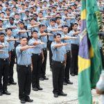 Formação dos novos Policiais Militares do Rio de Janeiro, terá duração ampliada em 2016