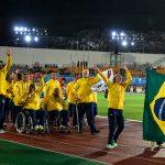 Brasil encerra participação nos JMM como potência do desporto militar