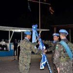 Novo comandante brasileiro da Minustah toma posse no Haiti