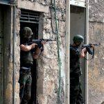 Síria é um tabuleiro de jogos de interesses para as grandes potências