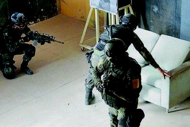 Esquema de segurança para a Olimpíada será mantido no Brasil, mas secretaria diz que não há riscos
