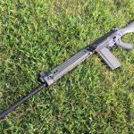 Nem fuzis do Exército escapam de CPI das Armas
