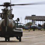 Base Aérea de Santa Cruz abre suas portas em evento festivo
