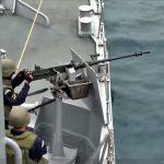 Marinha do Brasil aprimora o nível de adestramento dos meios navais e aeronavais