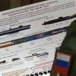 Televisão russa mostrou planos secretos de mísseis nucleares acidentalmente