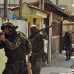 Força de Fuzileiros da Esquadra finaliza a preparação do 23º Grupamento Operativo-Haiti