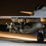 França faz novo ataque aéreo a reduto do Estado Islâmico na Síria
