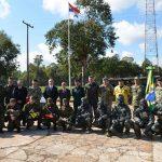 Brasil e Paraguai trabalham em conjunto contra ataques biológicos, químicos e nucleares