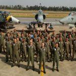 VF-1 participou da Operação FORMOSA 2015