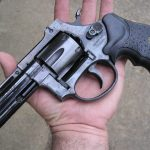 Conheça o estatuto de controle de armas de Fogo