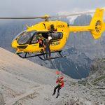 Peso máximo de decolagem do H145 sobe para 3,7 toneladas