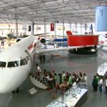 FAB quer ceder terreno em São Paulo para receber acervo do Museu da TAM