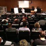 Escritório Antiterrorismo dos EUA treinam profissionais para a Rio 2016