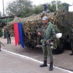 Infantaria em festa na 9ª Brigada de Infantaria Motorizada