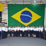 Marinha do Brasil realiza XXIII Simpósio de Aviação