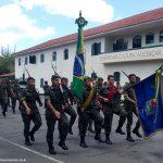 Museu Militar Conde de Linhares celebra 18 anos