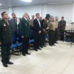 CPOR/RJ celebra o dia do oficial da reserva