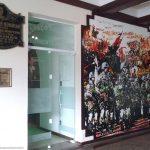 Regimento Sampaio inaugura seu espaço cultural