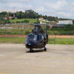 Helibras entrega dois helicópteros modernizados ao Exército
