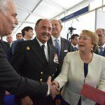 Associadas ABIMDE apresentam soluções de defesa na Exponaval 2016