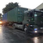 Base de Apoio Logístico do Exército envia 1º Eixo Logístico de Transporte para a Amazonlog 2017