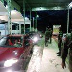 1ª Brigada de Infantaria de Selva realiza operações em Bonfim e Paracaima