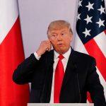 """Trump urge Ocidente a """"defender civilização"""""""