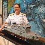 Mulheres combatentes? Marinha do Brasil abre as portas.