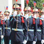 A AMAN e a manutenção dos valores militares