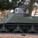 """M3A3 """"LEE"""" é restaurado pela 12ª CSM em Juiz de Fora"""