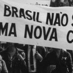A intervenção militar de 1964