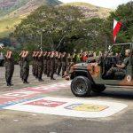 Esquadrão Tenente Amaro celebra dia da vitória e da Cavalaria